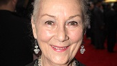 2010 Tony Awards Red Carpet – Rosemary Harris