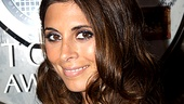 2010 Tony Awards Red Carpet  Jamie Lynn Sigler 