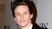 2010 Tony Winners Circle  Eddie Redmayne