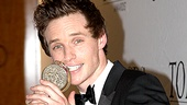 2010 Tony Winners Circle  Eddie Redmayne (playing)