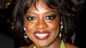 2010 Tony Awards Red Carpet  Viola Davis