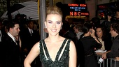 2010 Tony Awards Red Carpet  Scarlett Johansson