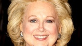 2010 Tony Awards Red Carpet  Barbara Cook