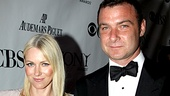 2010 Tony Awards Red Carpet  Naomi Watts  Liev Schreiber 