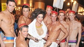 Broadway Bares 2010 – Hotels boys