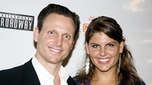 Promises Promises CD Release Party  Tony Goldwyn  daughter Anna