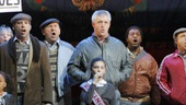 Show Photos - Billy Elliot - cast