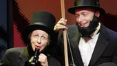 Show Photos - Abraham Lincoln's Big Gay Dance Party - Pippa Pearthree - Arnie Burton - Ben Roberts - Ted Koch