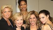 Love Loss LA MJW - Meredith Baxter - Florence Henderson - Gina Torres - Marissa Jaret Winokur - Paula Christensen - 1
