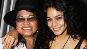 Rent at the Hollywood Bowl – Vanessa Hudgens – mom Gina
