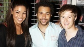 Lucas In The Heights – Jordin Sparks – Corbin Bleu – Lucas Grabeel