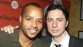 Trust Opening  Donald Faison  Zach Braff