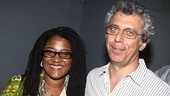 Trust Opening  Lynn Nottage  Eric Bogosian