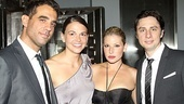 Trust us—this is a big opening for stars Bobby Cannavale, Sutton Foster, Ari Graynor and Zach Braff.