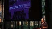 Next to Normal Times Talks Event – Paul Wontorek