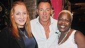 Spingsteen Fela – Bruce Springsteen – Patti Scialfa – Lillias White