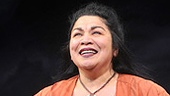 South Pacific closing - Loretta Ables Sayre