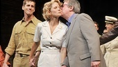 South Pacific closing  Kelli OHara  Andre Bishop