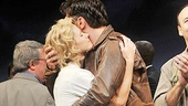 South Pacific closing – Kelli O'Hara – Paulo Szot – 2