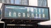 Brief Encounter  meet - Marquee