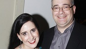 It Must Be Him Opening Night – Stephanie D'Abruzzo – Craig Shemin