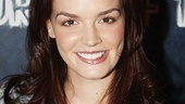 Spider-man GMA – Jennifer Damiano
