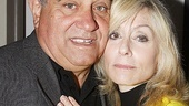 Bway on Bway 2010  Dan Lauria  Judith Light