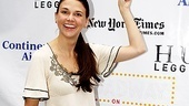 Bway on Bway 2010 – Sutton Foster – 1