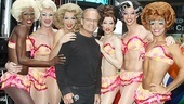 Bway on Bway 2010  Kelsey Grammer  Cagelles