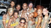 Bway on Bway  2010  Fela cast