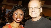 Bway on Bway 2010 - Montego Glover - Kelsey Grammer