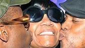 Patti LaBelle Fela! Party – Sahr Ngaujah - Patti LaBelle - Kevin Mambo