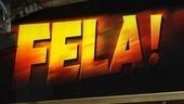 Photo Op: Patti LaBelle Fela! Party – Fela! Marquee