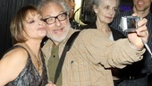 Patti LuPone Book Launch Party – Patti LuPone – Timothy Jerome