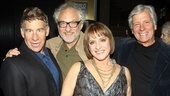 Patti LuPone Book Launch Party  Stephen Schwartz  Timothy Jerome  Kurt Peterson