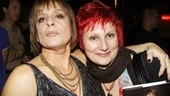 Patti LuPone Book Launch Party  Patti LuPone  Angelina Avallone