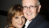 Patti LuPone Book Launch Party – John Doyle – Patti LuPone
