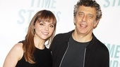 Movie star Christina Ricci joins the cast in a May-December romance with Eric Bogosian.