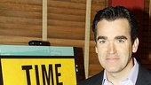 Time Stand Still Meet and Greet – Brian d'Arcy James