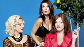 Show Photos - Women on the Verge of a Nervous Breakdown - Patti Lupone - Laura Benanti - Sherie Rene Scott
