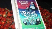 Divine Sister Opening – cake