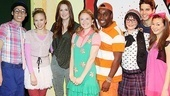 Julianne Moore at Freckleface Strawberry – Julianne Moore - cast