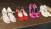 Priscilla Meet – shoes