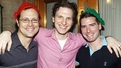 Elf box office  Matthew Sklar  Sebastian Arcelus  Chad Beguelin