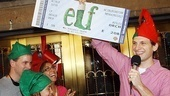 Elf box office – Ticket