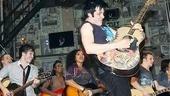 Billie Joe Idiot – Michael Esper