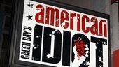 Billie Joe Idiot – Marquee