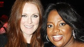Freckleface Strawberry Opening Night – Sherri Shepherd – Julianne Moore