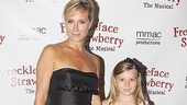 Freckleface Strawberry Opening Night – Sonja Morgan