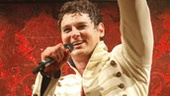 Show Photos - Bloody Bloody Andrew Jackson - Benjamin Walker 